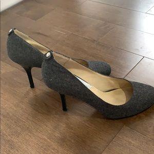 Gorgeous pair of Michael Kors high heels